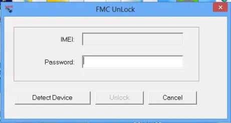 FMC+unlocker