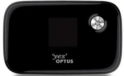 Optus E5776 Huawei WiFi 4G