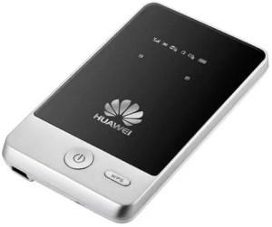 E583C Huawei WiFi Mobile Hotspot Router Gateway