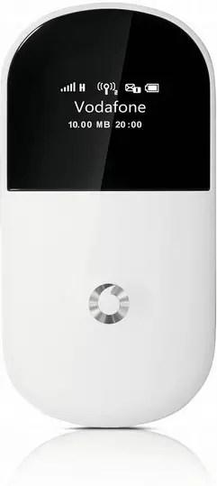 Vodafone R205 Huawei WiFi MiFi Router Gateway
