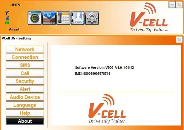 BSNL 3G LW273 Modem Dongle