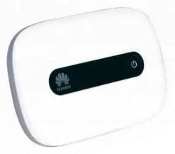 Huawei E5311 WiFi MiFi Router