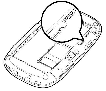 How to Reset the Admin Password of Huawei E5573 MiFi