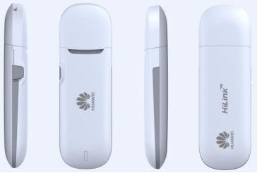 Huawei E3131 Hilink Modem