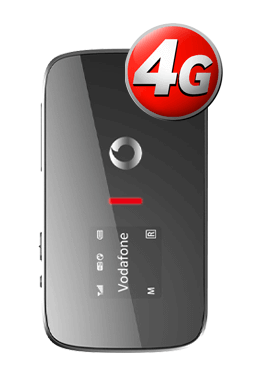 Vodafone R210 4G 100 Mbps Router