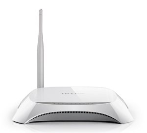 4G TP-Link TL-MR3220 Wireless N Router