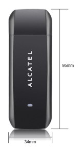 Alcatel L100 4G Modem