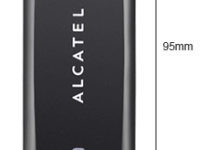 Alcatel L100 4G Modem