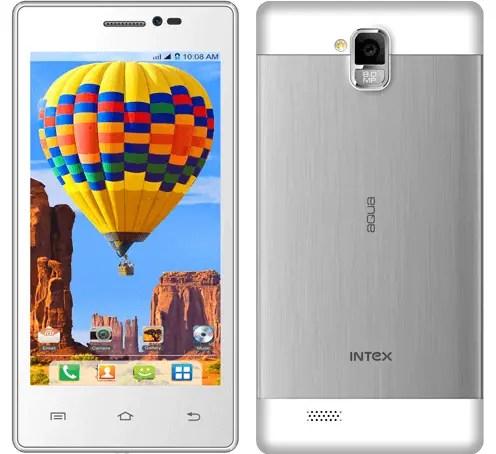 Intex Aqua i5 Mini Smartphone