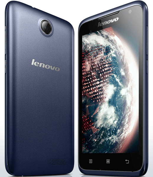 Lenovo A526 Android Smartphone