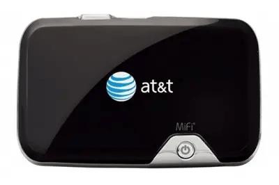 Novatel AT&T MiFi 2372