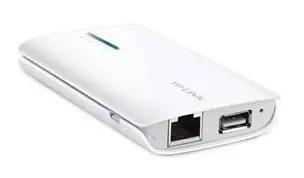 TP-Link TL-MR3040 Router USB