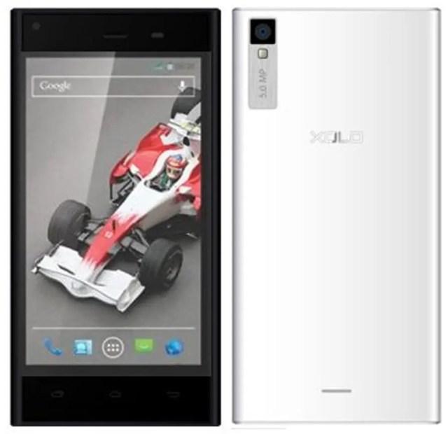 Xolo Q600s Smartphone
