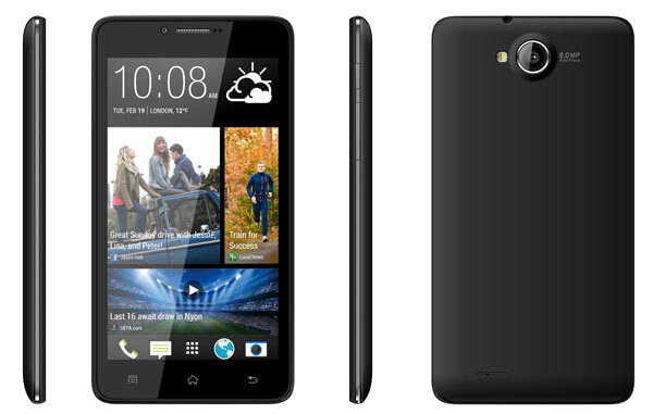 Zxdmobile ZXD-G60 Smartphone