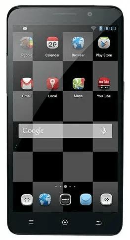 ausux nuclea x octa core smartphone