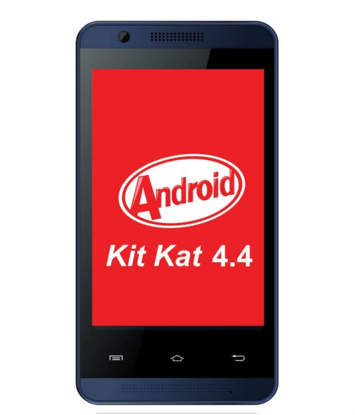 Celkon Campus A35K Android Smartphone