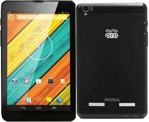 Flipkart Digiflip Pro XT 712 Tablet