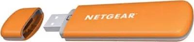 Netgear AC327U Data Card