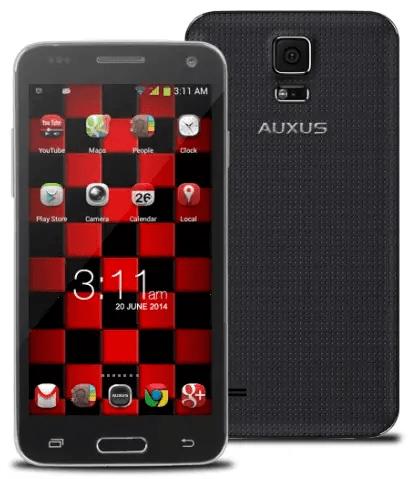 iBerry Auxus Linea L1 Android KitKat Smartphone