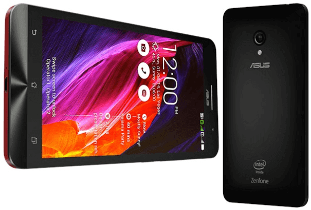 ASUS ZenFone 6 Android Smartphone in India