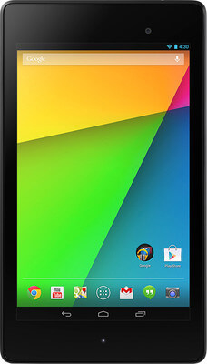 Asus Google Nexus 7 2013 Tablet