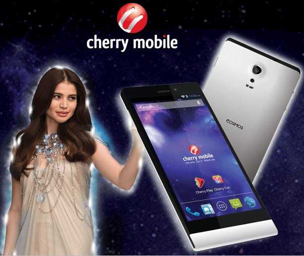 Cherry Mobile Cosmos Z2 Android Smartphone in Phillipines