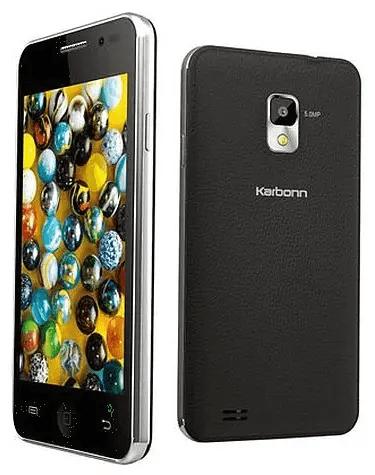 Karbonn Smart A12 Star KitKat SmartphoneKarbonn Smart A12 Star KitKat Smartphone