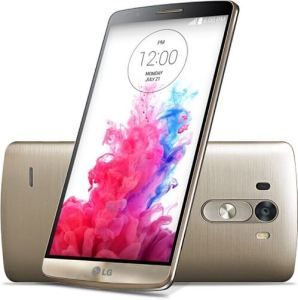 LG G3 (D855) SmartPhone in India