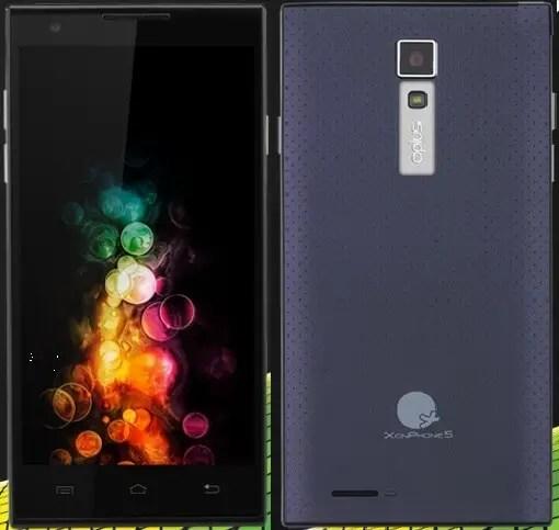 Oplus XonPhone 5 in India