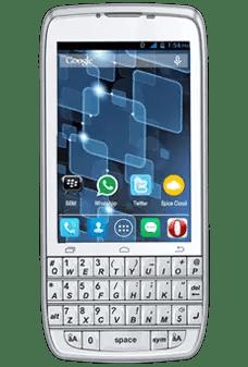 Spice Stellar Mi-360 Android Smartphone