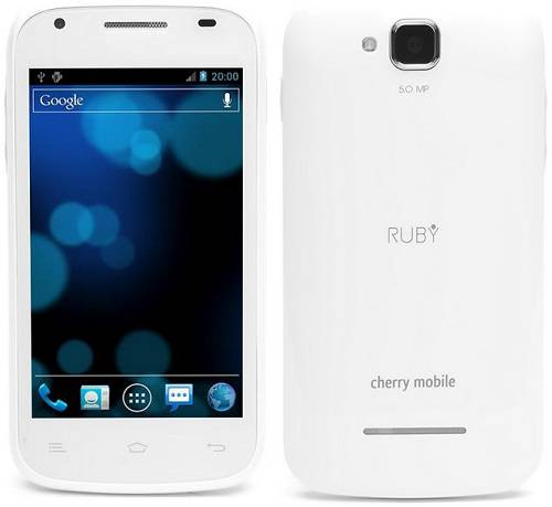 Cherry Mobile Ruby