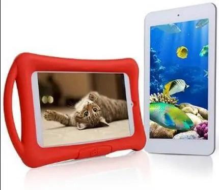 Eddy - Intel Series G70 Kids Learning Tablet