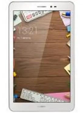 Huawei Honor Pad