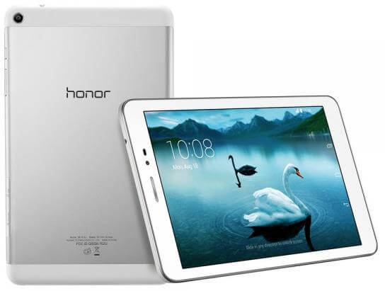 Huawei Honor Tablet in Malaysia