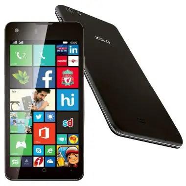 Xolo Win Q900s Windows 8.1 Smartphone in India