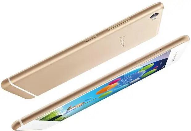 Lenovo S90 Sisley image