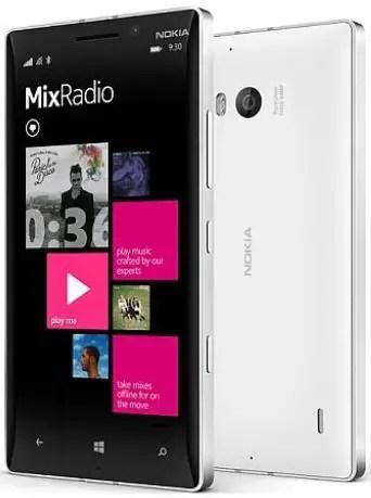 Nokia Lumia 930 in India