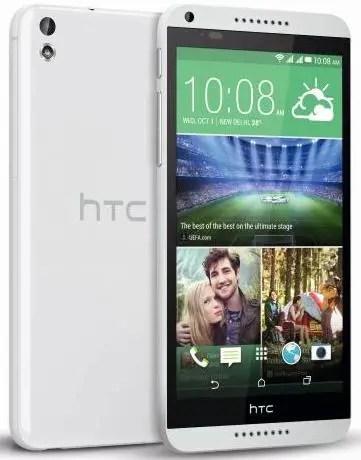 HTCDesire 816G Dual SIM (2015)