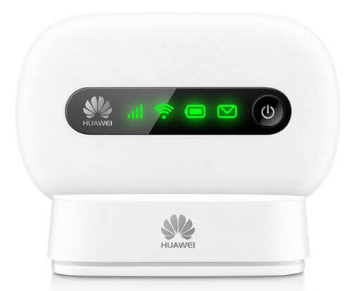 Huawei E5 Mini E5200W 3G Mobile WiFi Hotspot Router