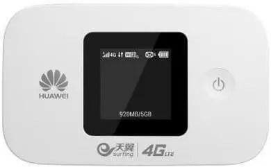 Huawei EC5377