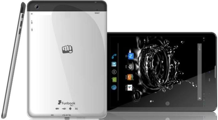 Micromax Funbook Ultra P580i