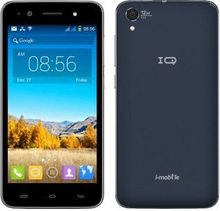i-mobile IQ 1.5 DTV