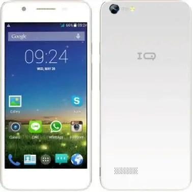 i-mobile IQ X Zeen