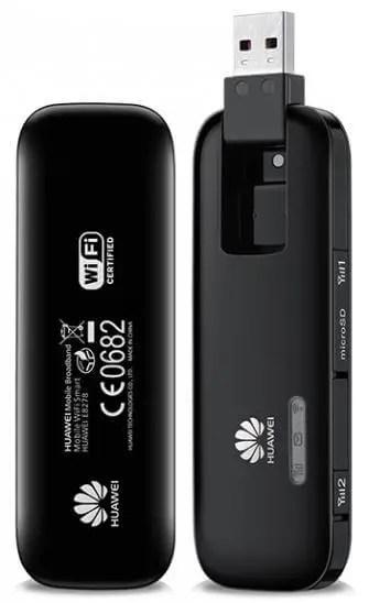 Unlock Code, Firmware and WebUI of Huawei E8372 4G LTE Wingle