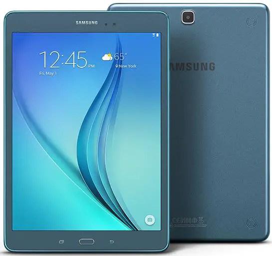 Samsung Galaxy Tab A - 9.7 inch