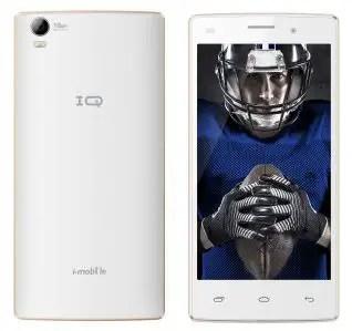 i-mobile IQ Big