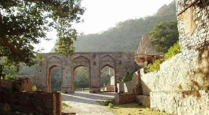 Bhangarh Fort - Rajasthan