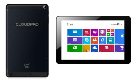 Cloudfone Epic 7.1