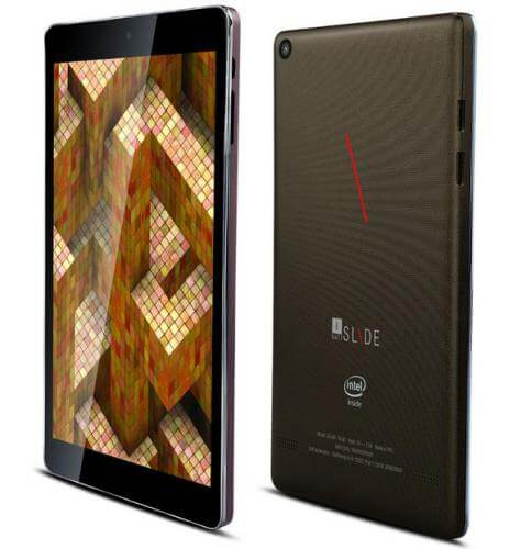 iBall Slide 3G i80