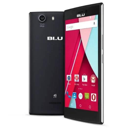 BLU Life One 4G